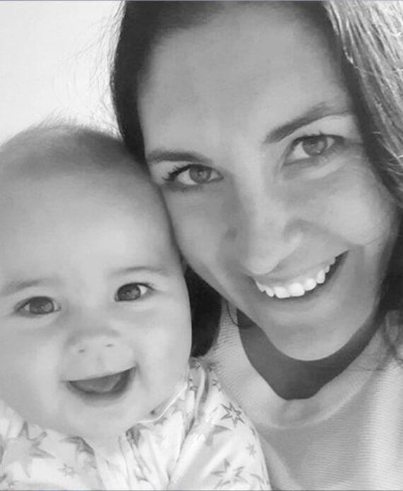 Dr Amber Hart - GP Lactation Consultant & Infant Sleep/Settling Consultant 1