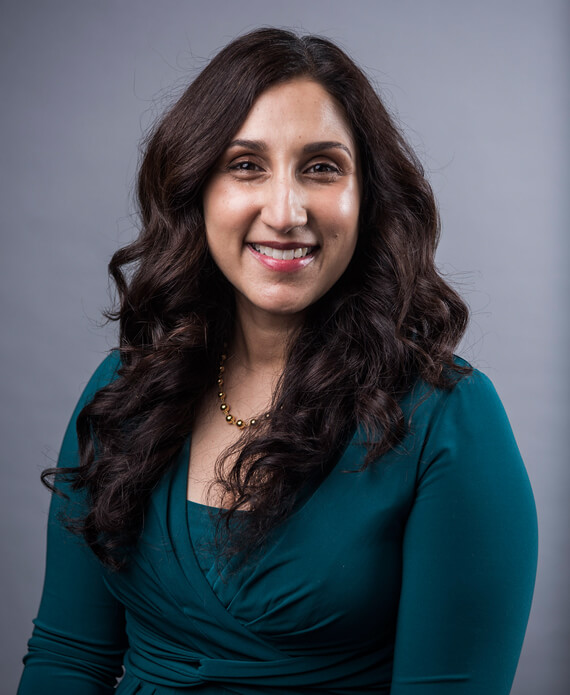 Dr Harvinder Kaur (Gynaecology) 1