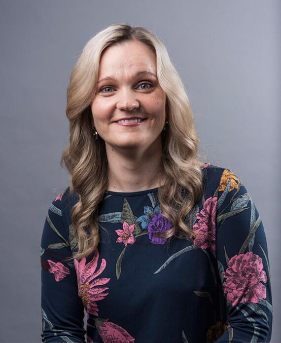 Dr Natalia Khomko 1