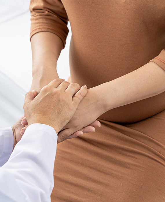 Your relationship with your Obstetrician 1